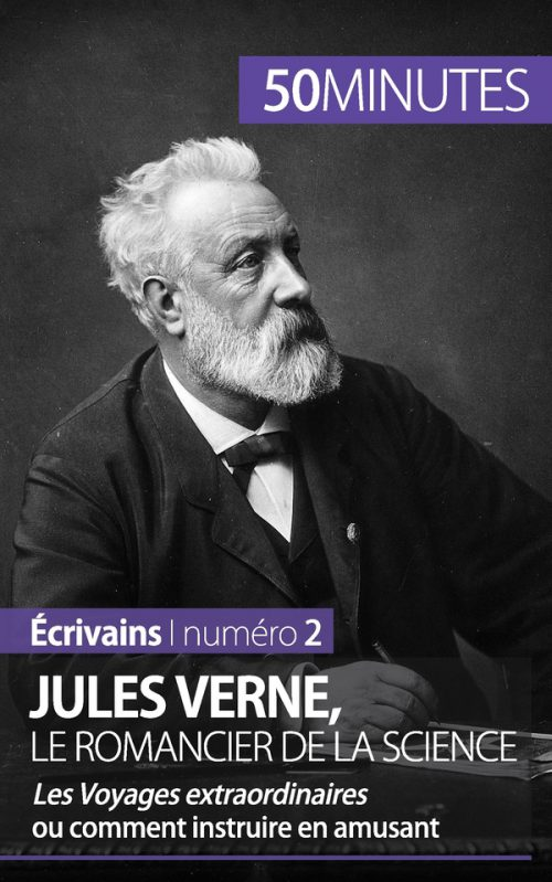 Jules Verne, le romancier de la science