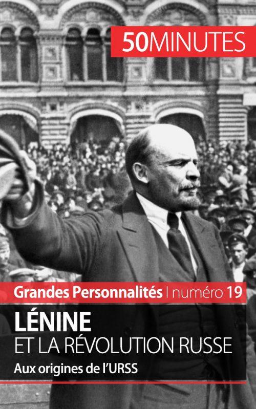 Lénine et la révolution russe