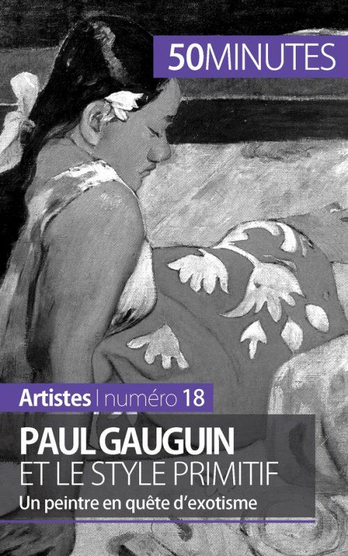 Paul Gauguin et le style primitif