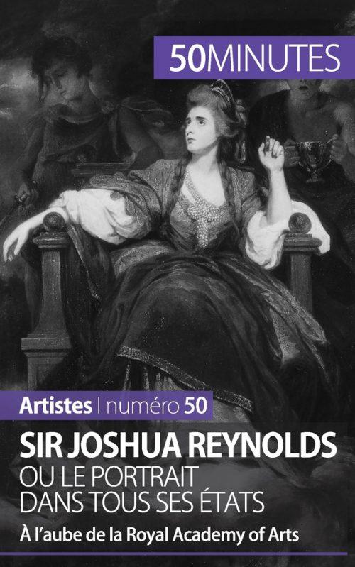 Sir Joshua Reynolds ou le portrait dans tous ses états