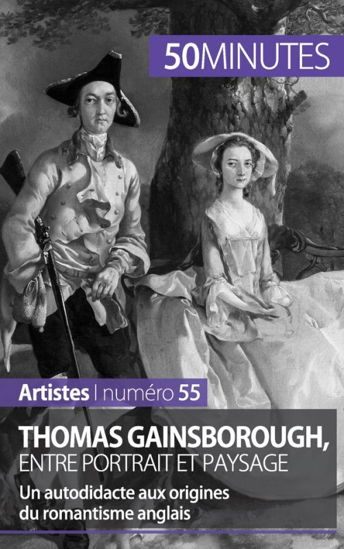 Thomas Gainsborough, entre portrait et paysage